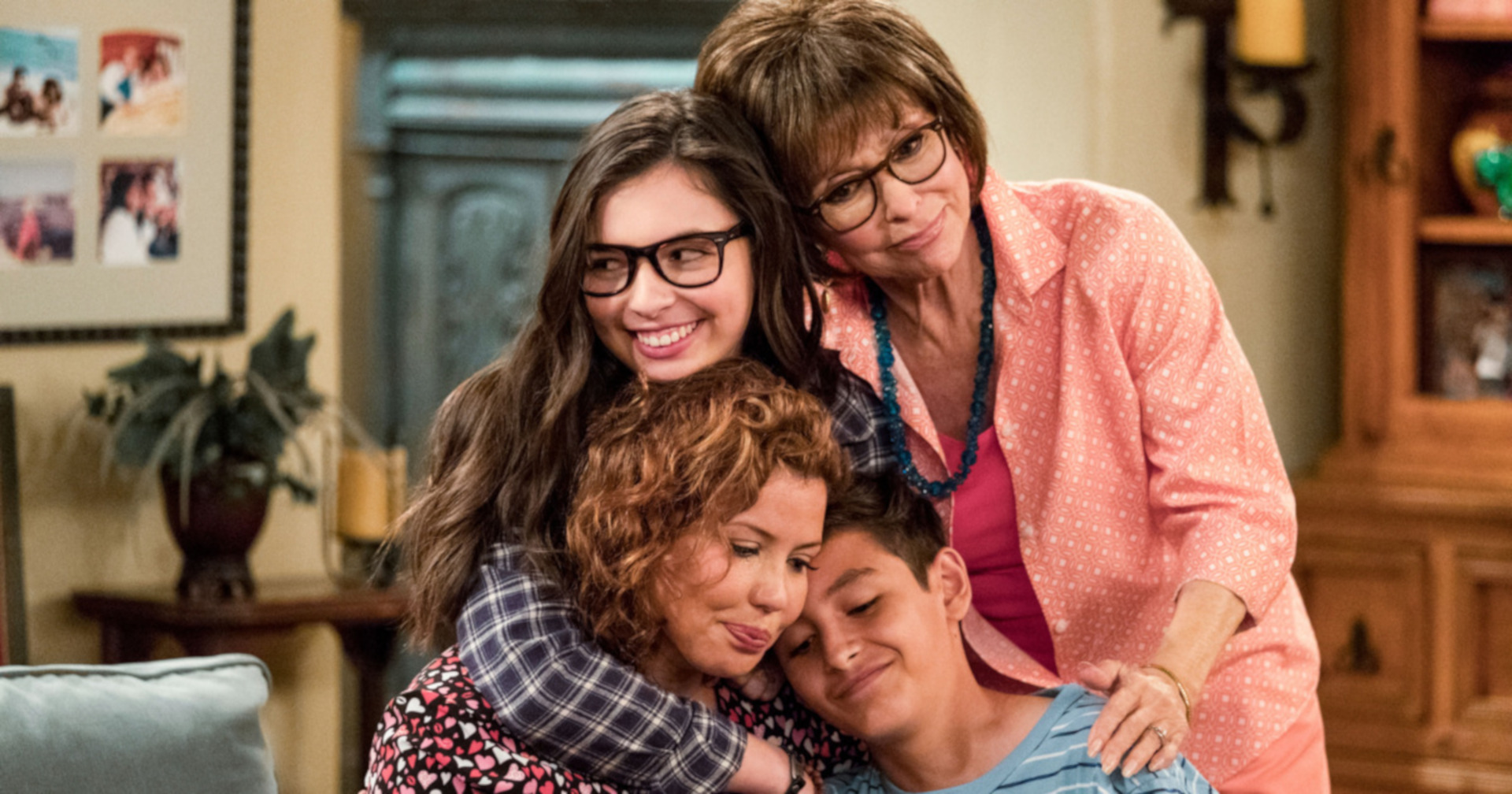 One Day at a Time: Witty, wonderful, and welcome reboot is gone too soon