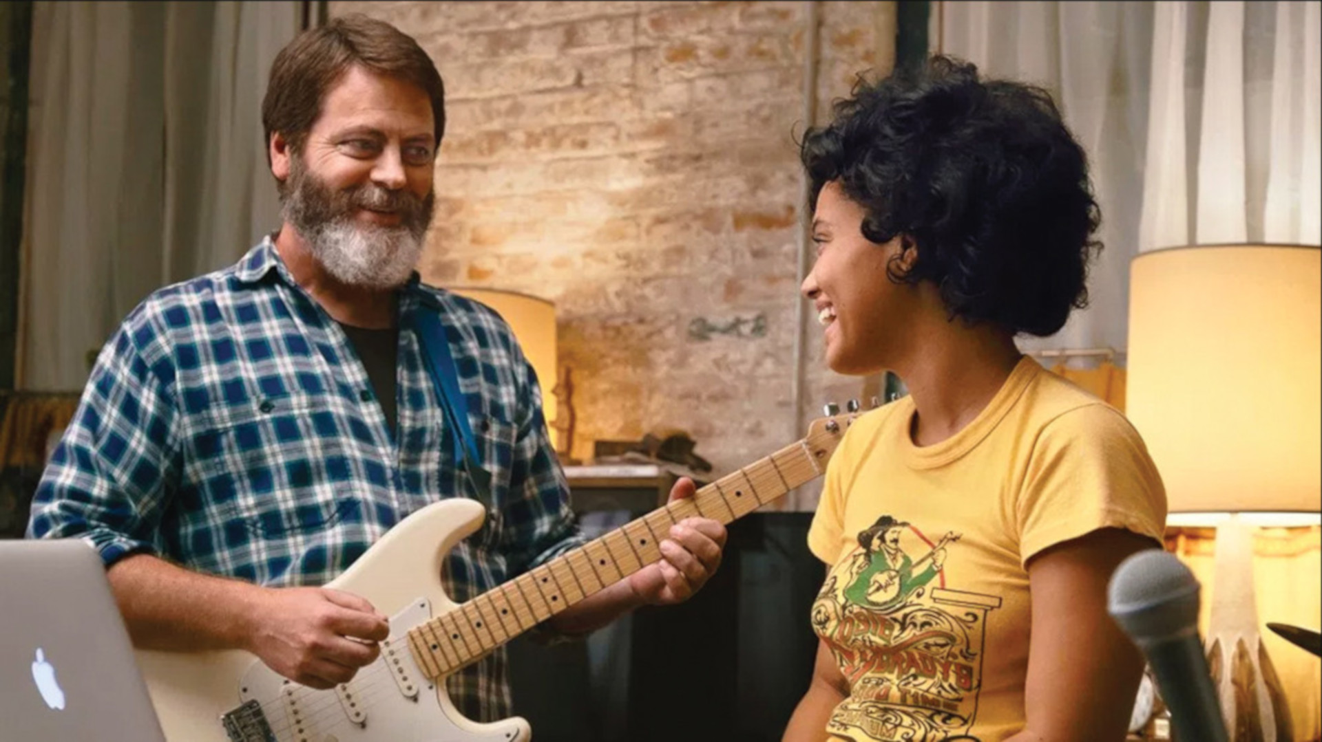 Hearts Beat Loud: Feel-good father-daughter film includes sweet gay romance