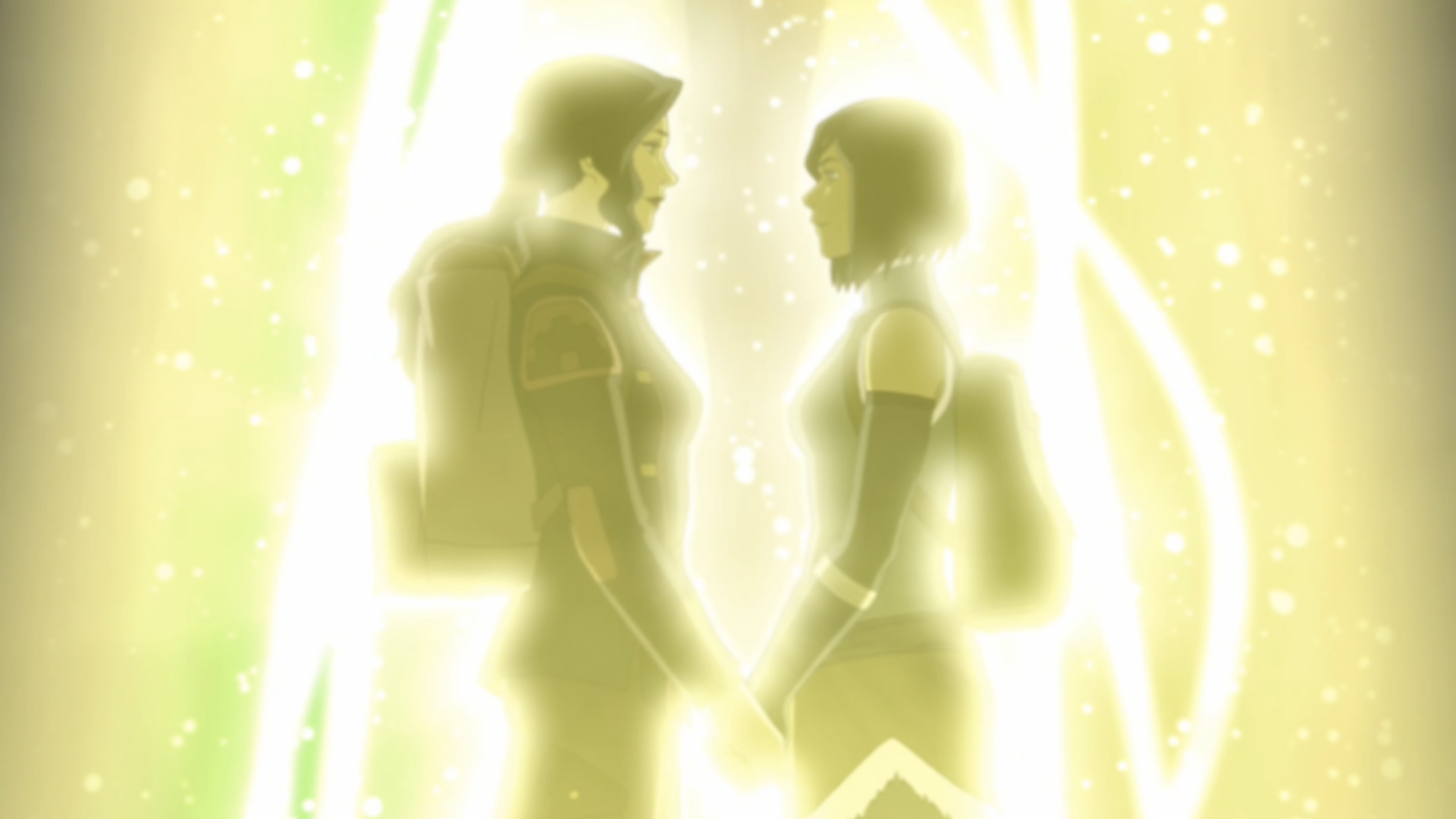 Avatar: The Last Airbender and Legend of Korra: Representation and the long game