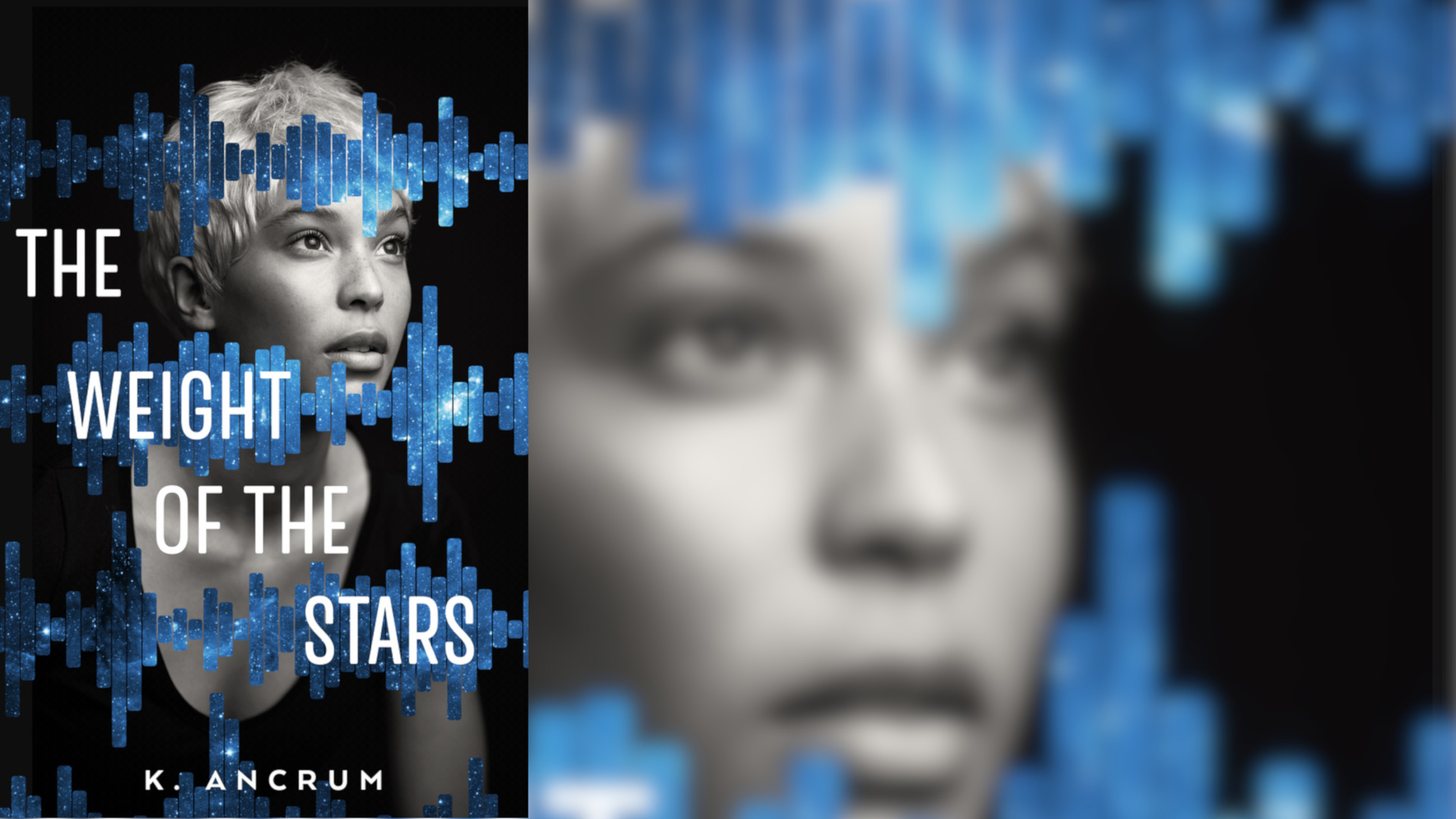 The Weight of the Stars: Queer teen love story elevates YA sci-fi novel